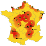 Nucléaire : Asphyxié par le nucléaire, le groupe EDF dans la tourmente : (La politique du mensonge)