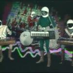 Mise à jour de la page Didier Marouani et le Groupe Space avec des extraits de la série Cosmos 1999