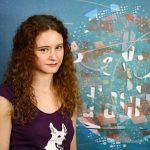 Tatiana Jarzabek, la prof frondeuse du Fil d'Actu nous demande de nous réveiller