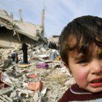 Famines en Afrique et peuple de Palestine sacrifié. Jusqu'où ira l'horreur ?