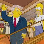 Le temps n'existerait pas et ce sont les Simpson qui nous le prouveraient