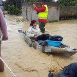 Climat : Le sud de l'Espagne sous l'eau, Malaga la ville la plus touchée