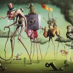 Mondialisation, Capitalisme, Néolibéralisme, Ubérisation : Attention Danger de Mort !