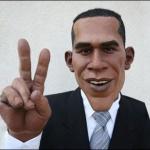 Humour : les derniers jours d'Obama à la Maison Blanche