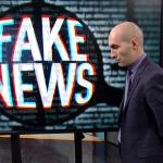 """L'objectivité des """"Fake News"""" sur le moteur de recherches Google"""
