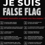False Flag : Attentat, vous avez dit attentat ? Comme c'est bizarre !