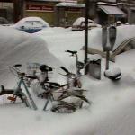 Climat : Fortes chutes de neiges prévues en France pour la fin de la semaine