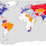 Géopolitique : Une troisième Guerre Mondiale plus qu'inévitable