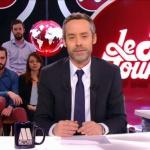 Macron discrédité par le petit journal de canal et François Asselineau