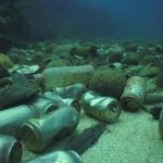Environnement : Les océans pris pour des poubelles, le sommet.