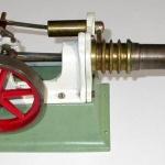 Énergies : Le moteur Stirling un moteur pouvant fonctionner avec n'importe quel carburant