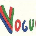 Le label des disques Vogue qui fut la maison de disque de Didier Marouani