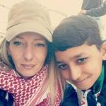 Saluons le courage de la résistance palestinienne