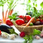Alimentation et pour rappel : L'Europe restreint drastiquement notre panier de fruits et légumes !