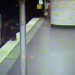France : Un voleur sauve sa victime, tombée sur les voies du métro