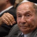 Serge Dassault, celui qui sauvera l'économie pour le 1 %