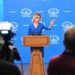 Moscou: la résolution US sur l'attaque chimique en Syrie basée sur de fausses infos