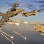 UNE FRAPPE AERIENNE AURAIT ÉTÉ COMMISE CONTRE LES FORCES DE L'ARMÉE SYRIENNE AU SUD DE LA SYRIE A PROXIMITÉ DE DERAA