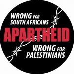 Palestine : Apartheid, l'histoire et les injustices se répètent inlassablement ! Ceci est à dénoncer !