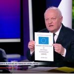 La vérité sort de la bouche de François Asselineau
