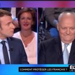 """Compilation des interventions de Francois Asselineau au """"Grand Debat de la Présidentielle"""" du 4-4-2017"""