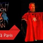 La première « Eglise de Satan » française ouvrira bientôt ses portes à Paris – 6.000 fidèles sont attendus