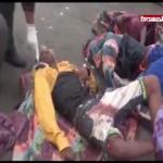 Yemen : Massacres de réfugiés lors d'un raid aérien de l'Arabie Saoudite