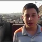 Syrie, Pierre Le Corf : Témoignages sans concession d'adolescents victimes de la guerre