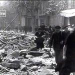 Histoire : Marseille bombardée le 27 mai 1944 par les Américains