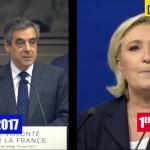 """""""Plagiat"""" ou """"clin d'œil"""", d'où vient le copié-collé du discours de Marine Le Pen?"""