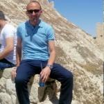 Syrie : Pierre Le Corf nous parle de Karim Michel Saoud. Témoignage poignant