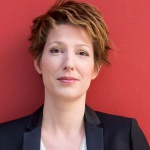 Interview Natacha Polony : Le journalisme et polony.tv. Hommage après son éviction d'europe 1 et PP.