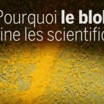 Science et vie : le Blob, un être unicellulaire époustouflant