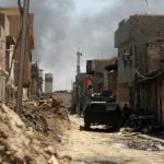 Géopolitique : Instauration de la démocratie à Mossoul en Irak