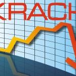 Économie : Krach économique, le compte à rebours a commencé