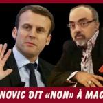 Politique et polémique : Macron est un banquier pourri et une enflure bancaire !