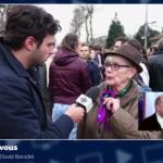 Politique : J'ai voté pour macron parce que ? … Ah oui, parce qu'il est séduisant