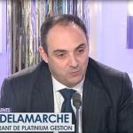 Olivier Delamarche : « Si une grosse banque vient à sauter, on se retrouvera face à quelque chose de non maîtrisable »