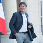 Environnement : Je t'aime moi non plus, Nicolas Hulot tranche en faveur de l'un de ses  mécènes