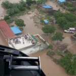 Climat : Plus de 1 000 personnes sont mortes des inondations en Inde, au Népal et au Bengladesh cet été.
