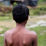 Birmanie : J'ai mangé des feuilles d'arbres pour survivre