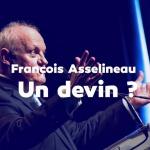 Politique : François Asselineau, Il y a deux ans, François Asselineau prédisait l'éviction de Florian Philippot du FN