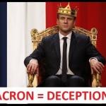 France : Macron, la déception commence à se faire ressentir chez les électeurs