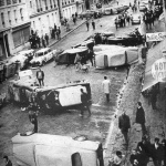 L'image du jour : Mai 68