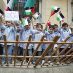 Science et vie : La réponse d'enfants Palestiniens quand on leur demande le nom de la capitale d'Israël