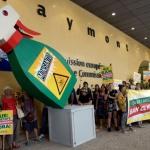 """Autorisation du glyphosate : l'Europe reporte sa décision """"trois scandales sur la firme américaine Monsanto"""""""