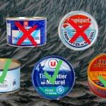 Alimentation : L'association 60 millions de consommateurs révèle la présence de 3 métaux lourds dans des boîtes de thon (Vidéo)