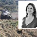 Hommage :  La journaliste Daphne Caruana Galizia assassinée à Malte.