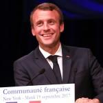 """Comme Collomb, Macron veut """"sortir de l'État de droit"""" (ou presque)"""