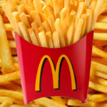 Alimentation : Dans ses frites, McDonald's ajoute du silicone.